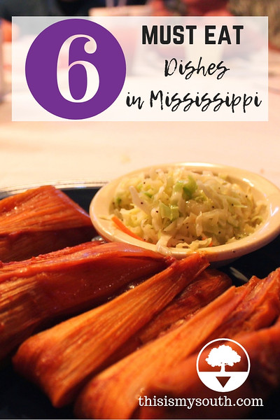 where to eat in Mississippi