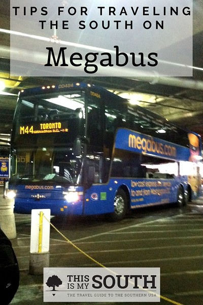 Tips for Traveling on Megabus