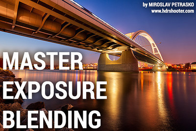 Master Exposure Blending