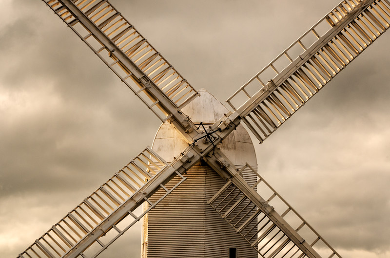 Sussex Windmill