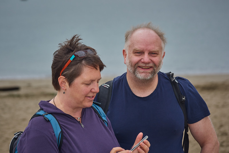 Jana & Mark