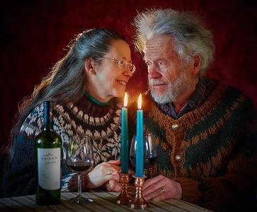 Donie & Peter