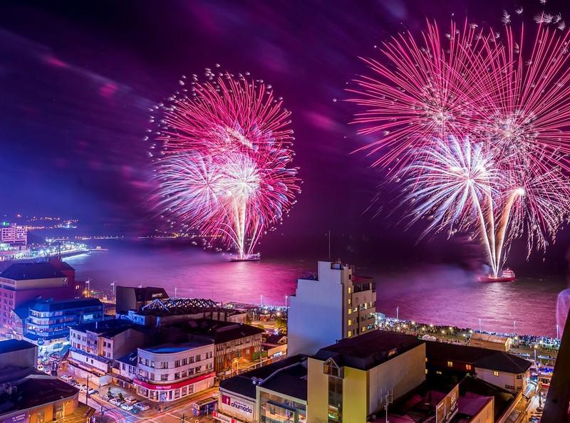 Aniversario Puerto Montt 2014