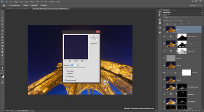 Dealing with color banding