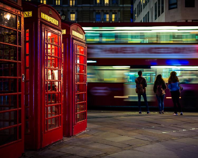 The Crossing (London, UK 2016)
