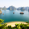 The Legend of Mother Dragon (Halong Bay, Vietnam 2009)