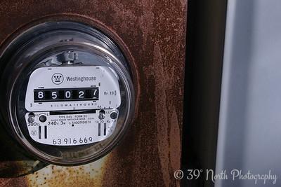 Meter by Barb K.
