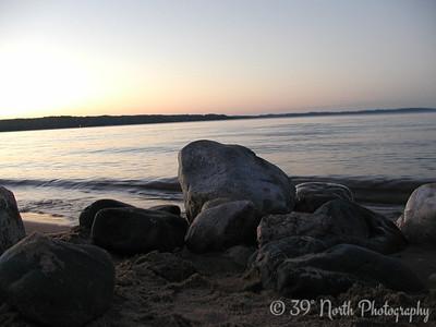 Stones by Beth B.