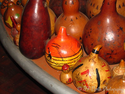 Gourds by Angie K.