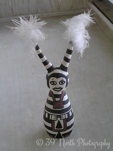 My Little HANO Clown by Mikki K.