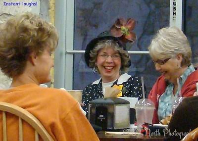 Instant laughs! by Sandi P.