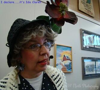 I declare....it's Ida Clare!! by Sandi P.