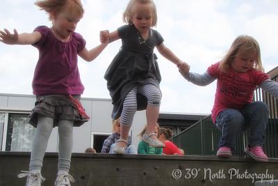 Jump!!! by Annet H.