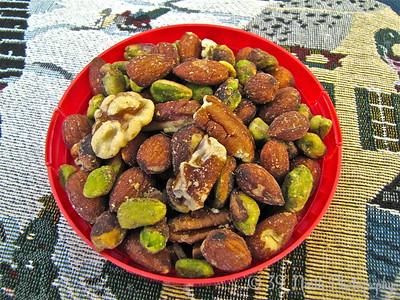 Tru-North Nuts by Mikki K.