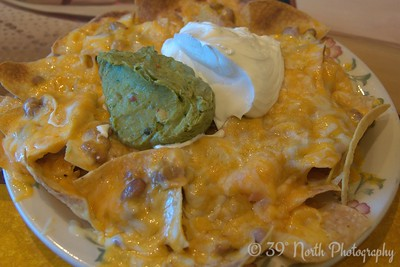 Nachos by Laurie H.