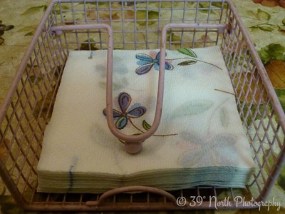 Napkins by Norma H.