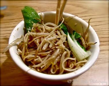 Noodles by Mikki K.