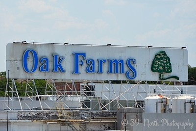 Oak Farms by Angie K.
