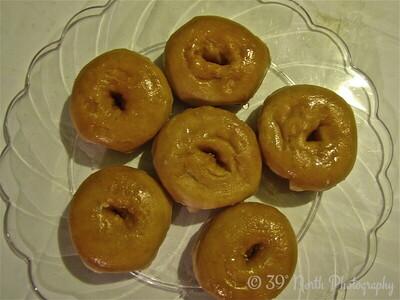 "Donut ""Os"" by Mikki K."