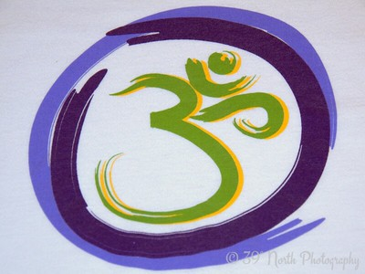 Om by Laurie H.