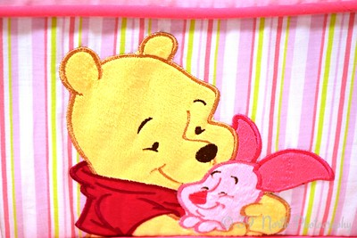 Pooh by Angie K.