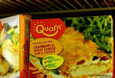 Quorn by Norma