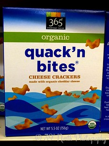 Quack'n bites by Norma