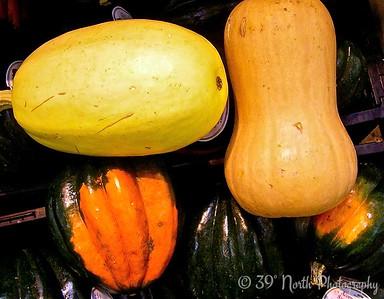 Veggies of Choice by Mikki K.