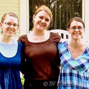 Ya-ya sisterhood by Norma H.