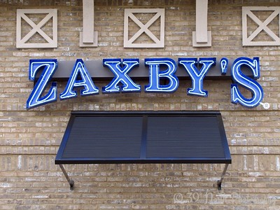 Zaxby's by Dave T.