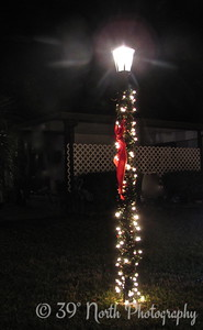 Light up the Season by Mikki K.