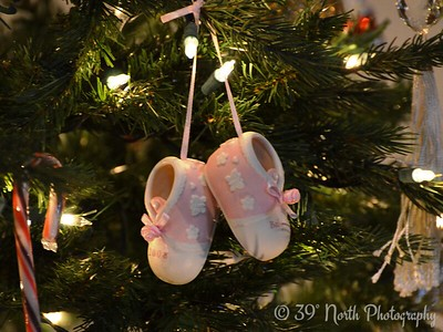 Baby Booties by Angie K.