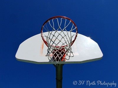 Hoop by Dave T.