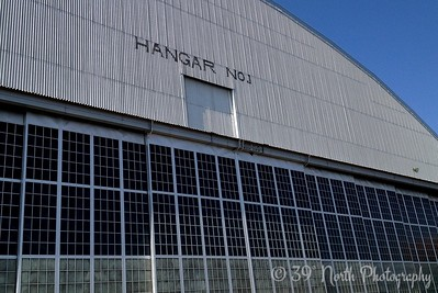 Hangar No. 1 by Laurie H.