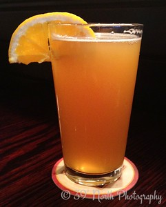 Hefeweizen by Laurie H.