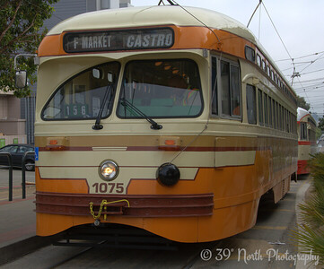 Streetcar by Laurie H.
