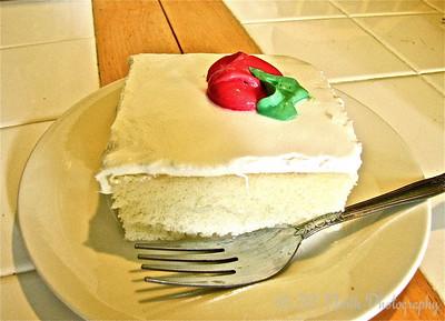 Oh, Sweet Dessert! by Mikki K.uper