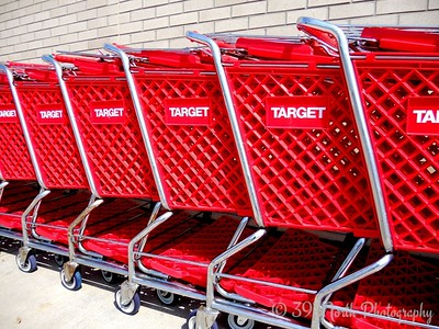 Target by Dave T.