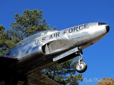 US Air Force by Dave T.