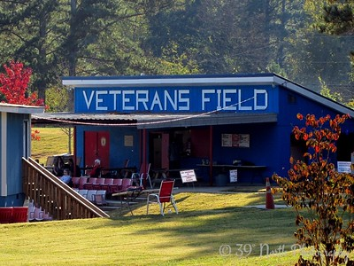 Veterans Field by Dave T.