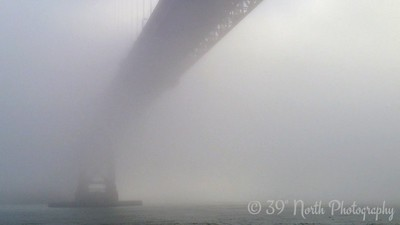 Underneath the Bridge by Laurie H.