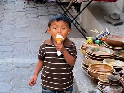Vanilla Ice Cream by Dave T.