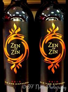 Zen of Zin by Dave T.