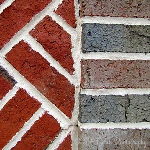 Brick by Dave T.