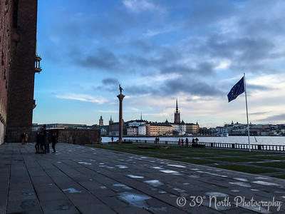 Stockholm by Marianne C.