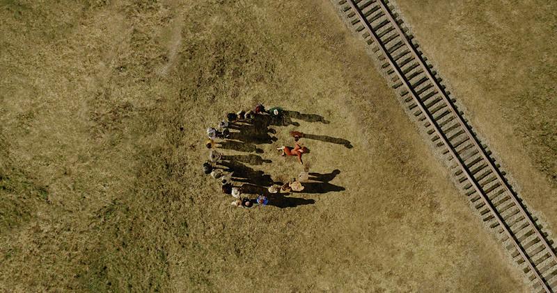 Prager, A 2012, La Petite Mort, Film Still
