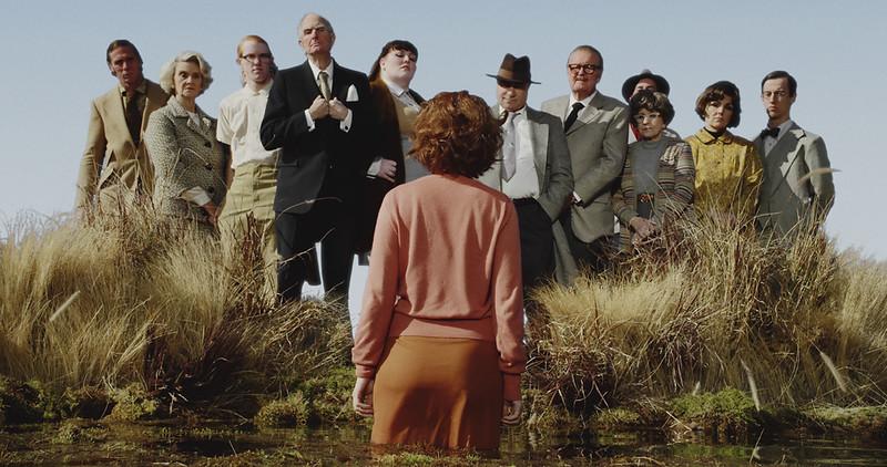 Prager, A 2012, La Petite Mort, Prager, A 2012, La Petite Mort, Film Still