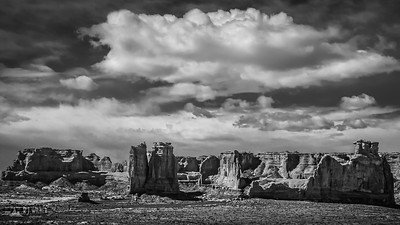 Arches National Park 020, 04/21/2004