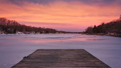 Lake Tishomingo 020, 02/13/2011