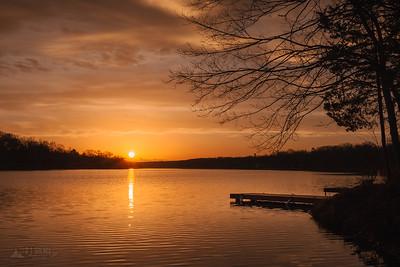 Lake Tishomingo 0018, 01/31/2016